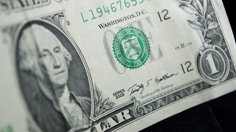 The dollar may seriously soar after the second wave of coronavirus