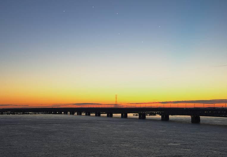 The Art of Bridging