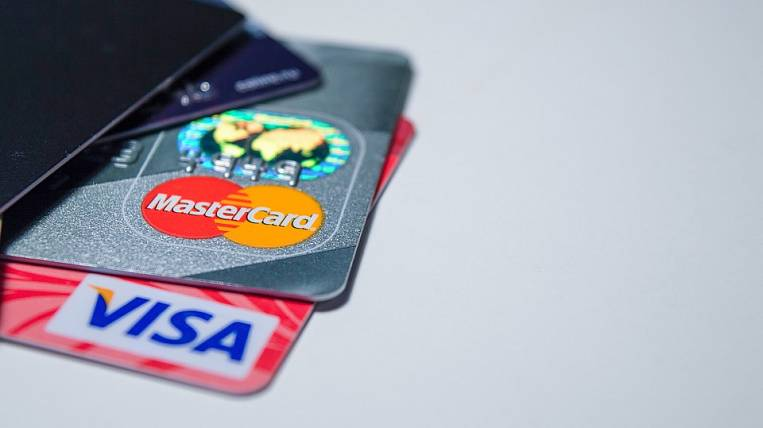 Sberbank launched a credit card transfer service in a mobile application