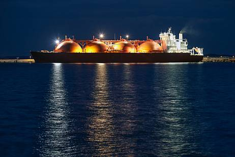 EastRussia Bulletin: Total acquires a stake in an operator of LNG terminals from NOVATEK