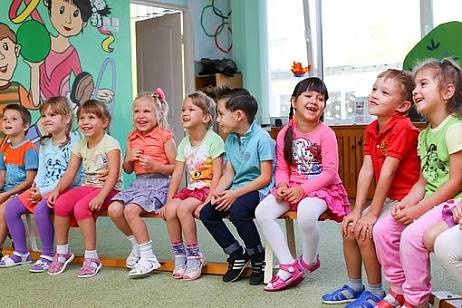 Parents will be allowed to come to kindergartens of the Khabarovsk Territory on holidays