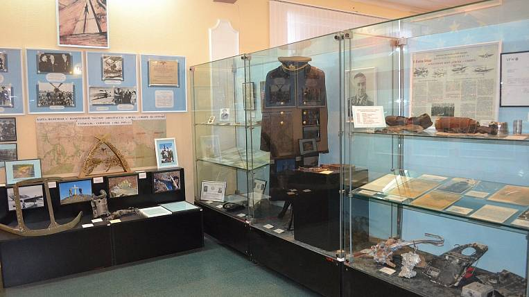 Chukotka Museum has become one of the best in the country