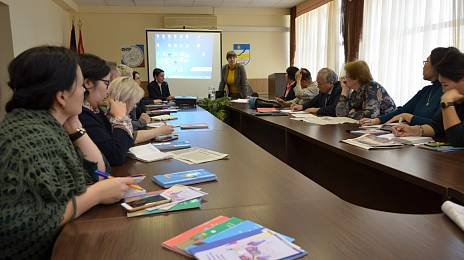 Housing issues in Buryatia