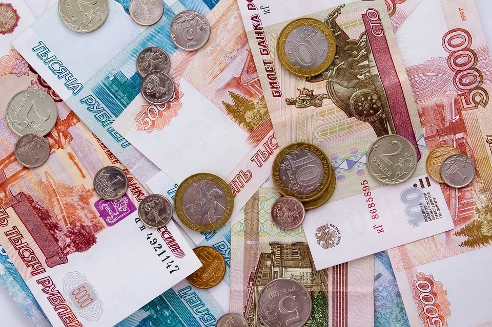 Central Bank named the most counterfeit banknotes in Primorye