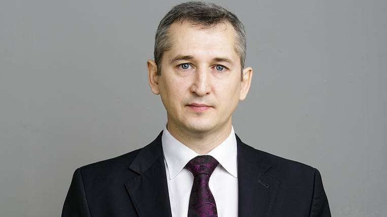 Dmitry Makarov Appointed Director of ATB for Khabarovsk Territory and EAO