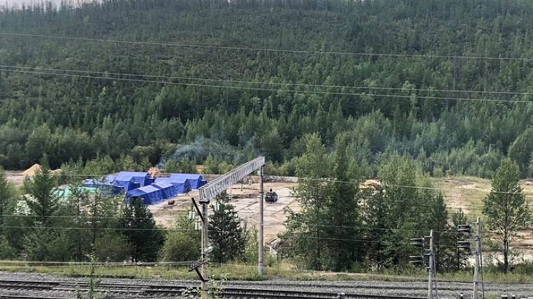 The construction of the second Severomuisk tunnel has begun at BAM