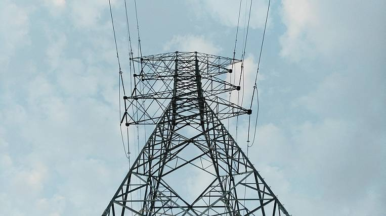 Reliability of power supply of the Baikal-Amur Mainline, Bodaibo and Mamsko-Chuyskaya power districts of the Irkutsk Region was raised by FGC UES