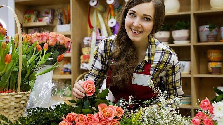 Primorye became the leader in the number of people employed in small business in the Far Eastern Federal District