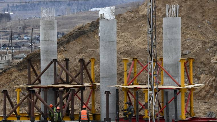Another 5 billion rubles asked the authorities of Transbaikalia for the reconstruction of bridges