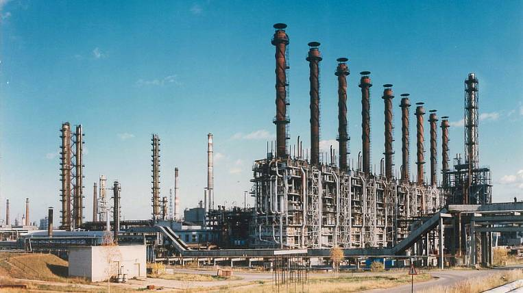 Possible terms of construction of the Amur MCC will be specified by the Gazprom project - SIBUR