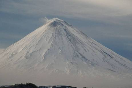 "About 40 billion rubles will be invested in the resort ""Three Volcanoes"" in Kamchatka"