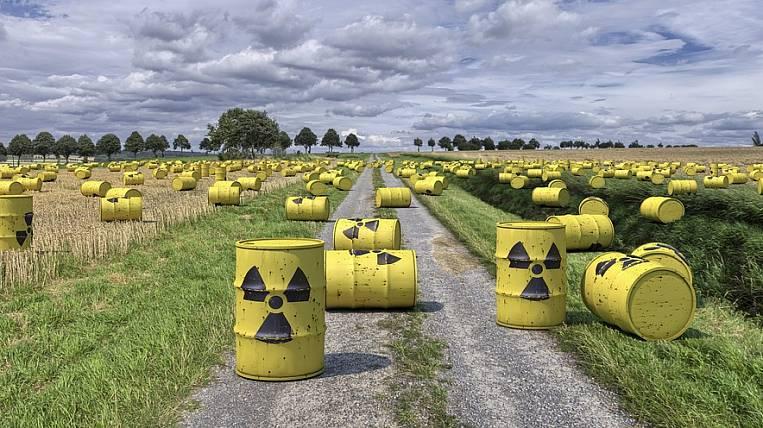 Rosprirodnadzor: Irkutsk region risks becoming the second Chernobyl