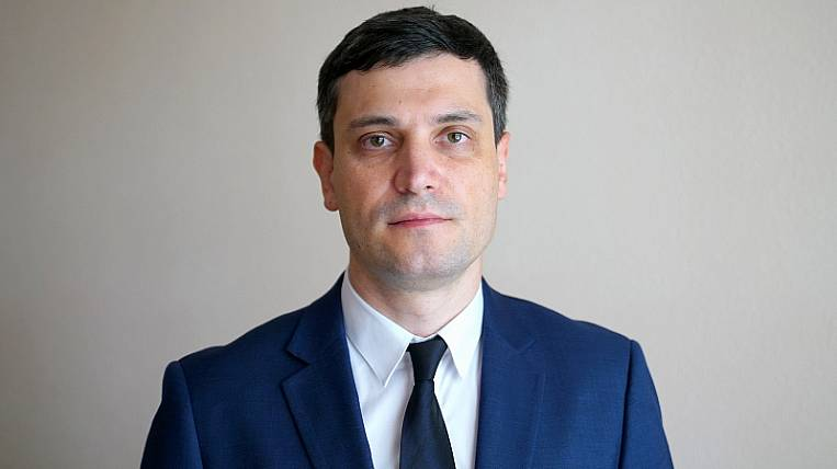 A new deputy appeared at the mayor of Khabarovsk
