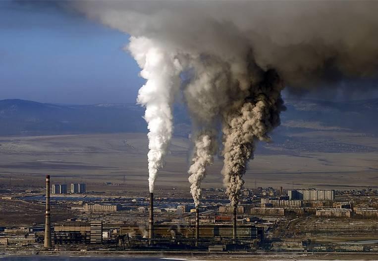 Coal: a great gift and curse of Transbaikalia