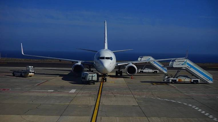 Flights to Seoul for the export of tourists canceled in the Far East