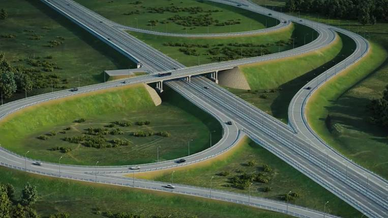 Four exits will be made for the Bypass Khabarovsk highway