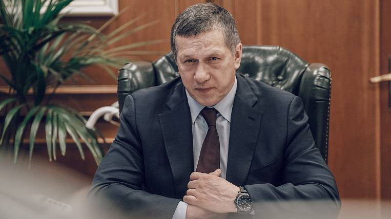 Trutnev: the work of the authorities in the Khabarovsk Territory is poorly organized