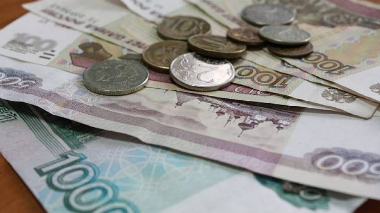Material assistance will be provided to residents of the Khabarovsk Territory
