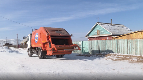 Alone with garbage: MSW reform stalled in Transbaikalia