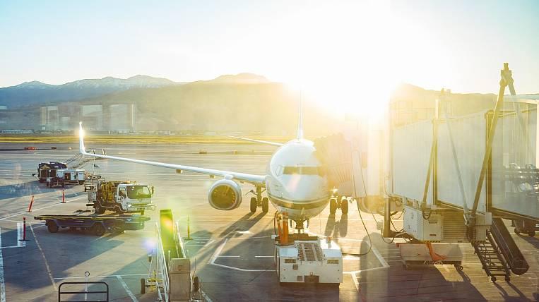 Flights to Turkish resorts resume in Russia