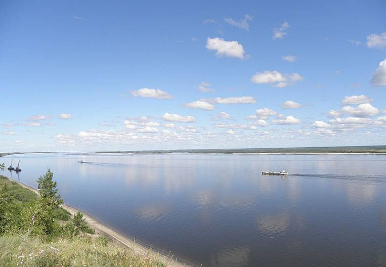 Two applicants for the construction of the Yakut bridge