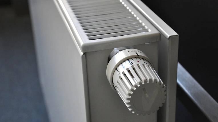 The heating season in Khabarovsk starts on October 3