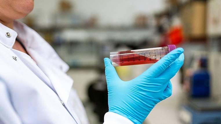 The number of patients with coronavirus in Buryatia increased to 31