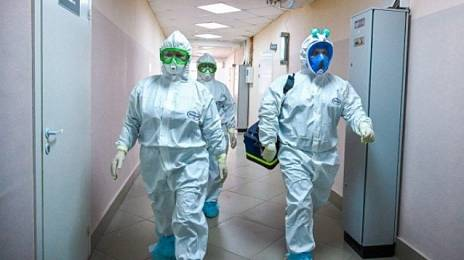 Yakut syndrome: covid strikes back