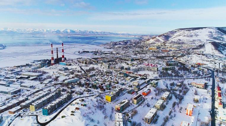 The first applications for a mortgage at 2% approved in Kamchatka
