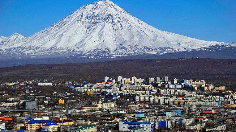 Accounts Chamber will check the work of the authorities of Kamchatka