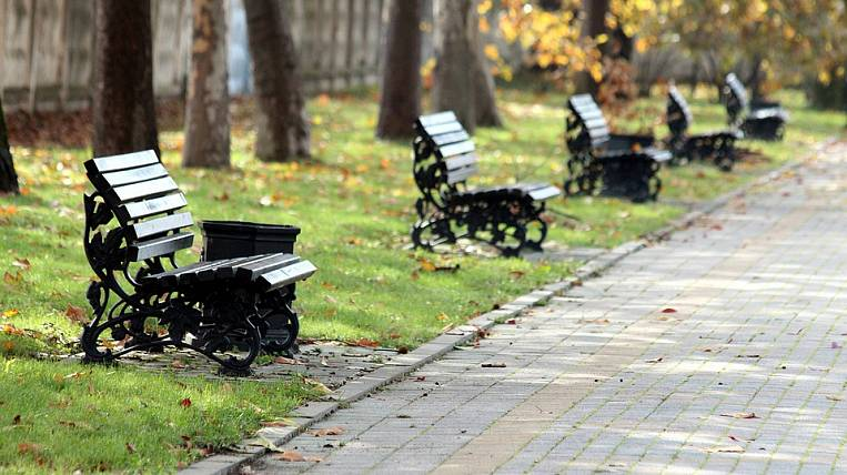 FEFD regions will receive almost 400 million rubles for a comfortable urban environment