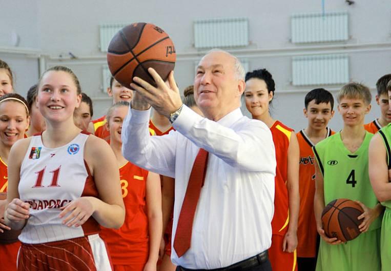 Khabarovsk showed remarkable resilience