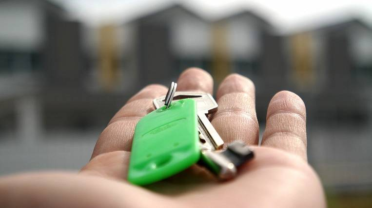Veterans in Buryatia will offer social housing