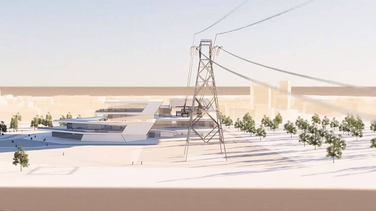 Glavgosexpertiza approved the project of the cable car Blagoveshchensk - Heihe