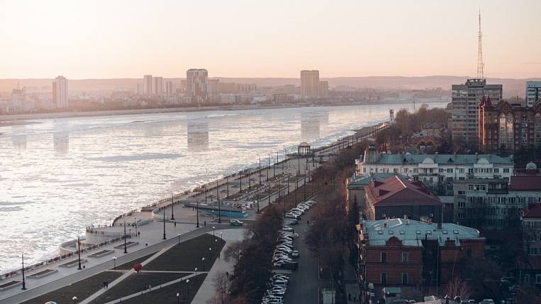 A new ministry appeared in the Amur region