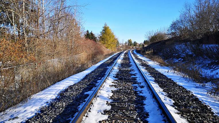 Russia will limit the railway connection with China
