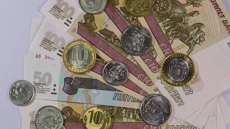 Incomes of Russians decreased by 8% in the first quarter of 2020