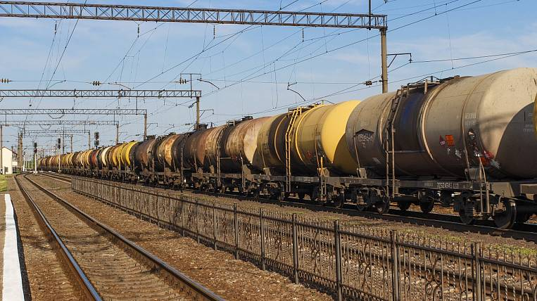 FAS and Russian Railways are preparing a project on subsidies for the supply of fuel to the Far Eastern Federal District