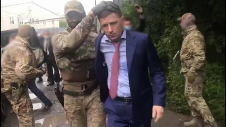 SK: accomplices testified against Sergei Furgal