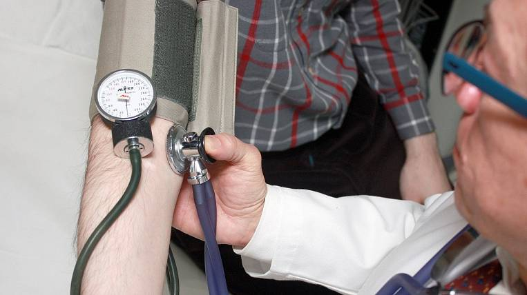 Three Sakhalin residents recovered from coronavirus