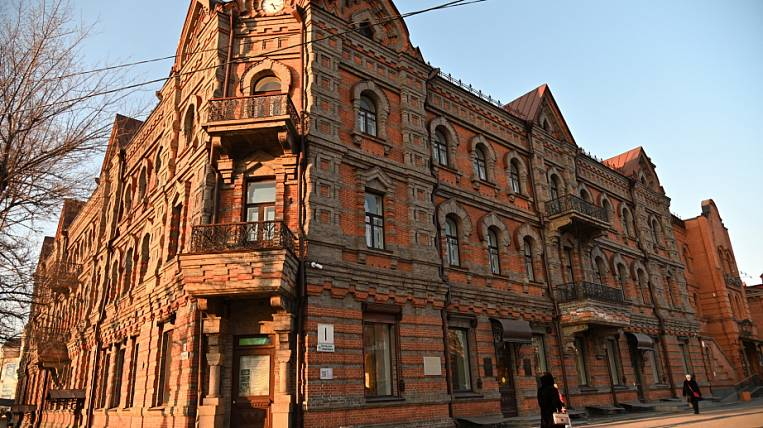 Museums and theaters suspended work in the Khabarovsk Territory
