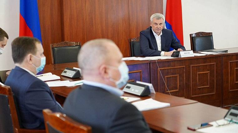 Head of Kolyma: we will enter the most difficult stage of COVID-19 from May 1