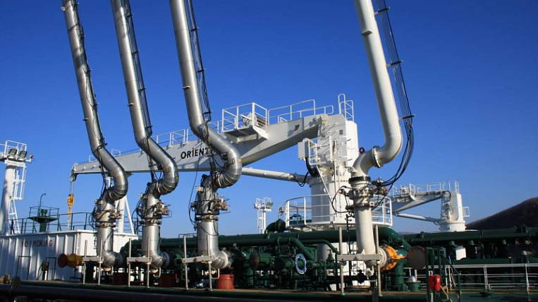Two pumping stations will be built in the Amur Region