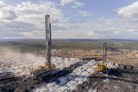 Elga coal project cost 353 billion rubles