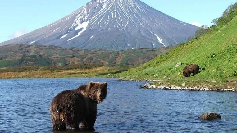 "In Kamchatka, the managing company TOSER ""Kamchatka"""