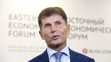 """Oleg Kozhemyako: """"We must keep our word"""""""