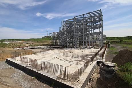 Kamchatka regional hospital will begin to build in 2021