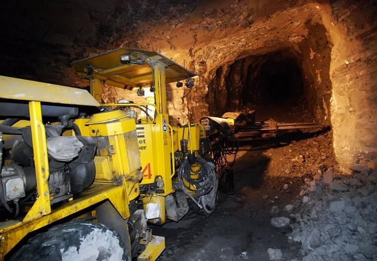 Uranium Forge of Transbaikalia