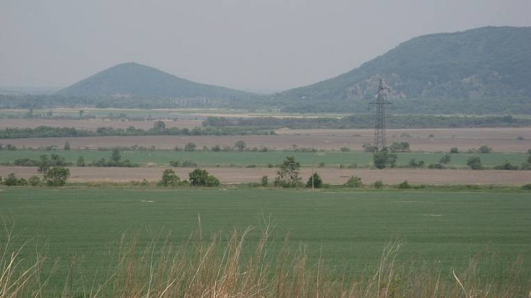 Total land bank in the Far East increased to 45 thousand hectares - GK