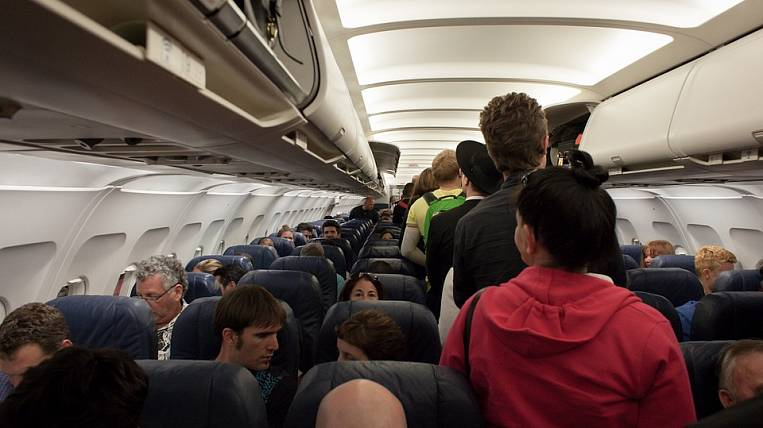 Aeroflot left Far Easterners without tickets to Moscow